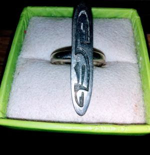 SS Ring from NM for Sale in Apache Junction, AZ