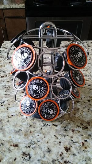 Keurig coffee holder / display for Sale in Hialeah, FL