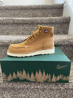 Danner 100% American Made Work Boot for Sale in Highland, CA