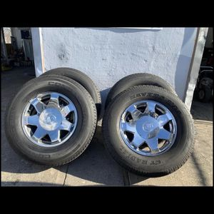 Car Tires and rims for Sale in Yonkers, NY