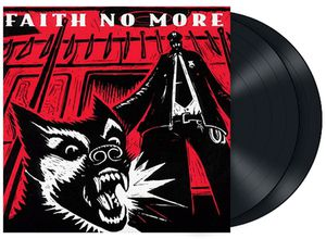 FAITH NO MORE ***King for a Day Fool for a Lifetime *NEW RECORD LP VINYL for Sale in Hollywood, FL