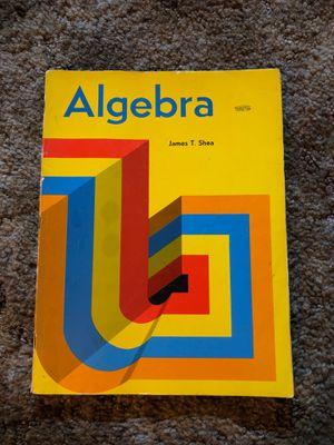 Algebra for Sale in Garden Grove, CA