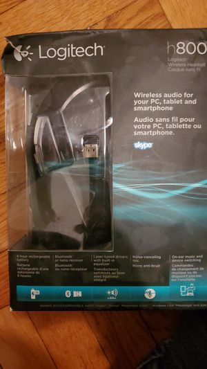 wireless headseat for Sale in The Bronx, NY