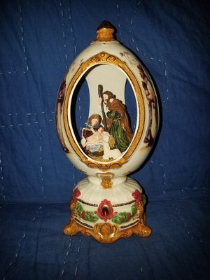 Sankyo Nativity Music Box for Sale in Damascus, MD