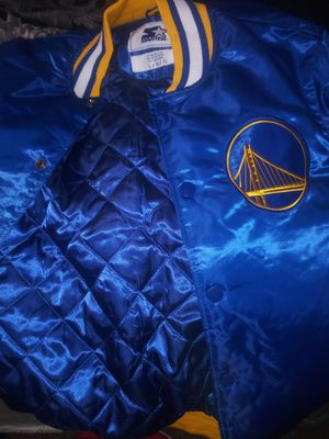 Starter jacket for Sale in Beaumont, TX
