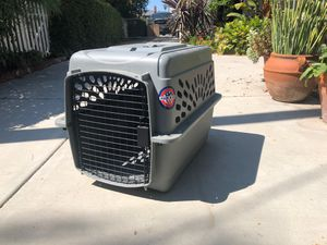 Cat/Small Dog Crate for Sale in San Diego, CA