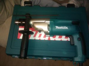 """Makita 3/4"""" Hammer Drill for Sale in Brooklyn, OH"""