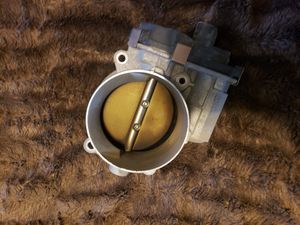 07-13 GMC Sierra throttle body for Sale in Butte, MT