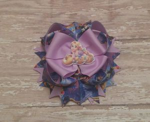 Rapunzel hair bow for Sale in Houston, TX
