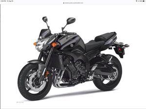2013 Yamaha FZ8 - Flawless Bike for Sale in Tulsa, OK