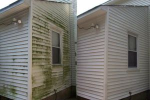 Powerwash house and deck for Sale in Monroe Township, NJ