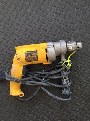 Dewalt Drill Model DW235G for Sale in Chicago, IL