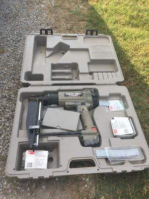 Porter Cable Nail Gun for Sale in Murfreesboro, TN
