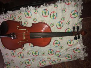 Klaus Mueller Prelude violin for Sale in Virginia Beach, VA