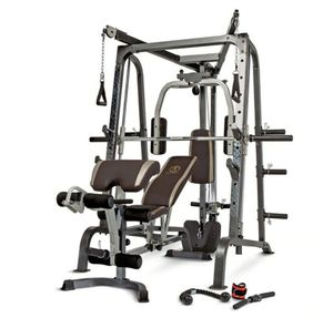 Marcy diamond Elite smith machine/ cage system for Sale in Bell, CA