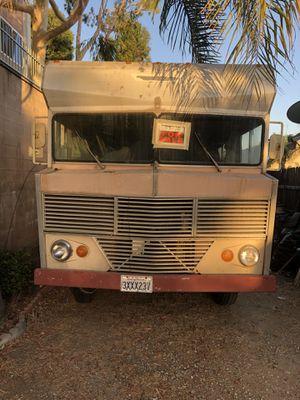 1974 Winnebago Brave RV - 15 feet long for Sale in Claremont, CA