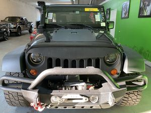 Jeep Wrangler 2010 for Sale in Hollywood, FL