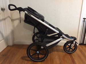 Thule running stroller for Sale in North Miami, FL