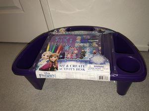 Frozen Activity Desk NEW for Sale in Corona, CA