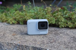 Go Pro 7 White for Sale in San Jose, CA