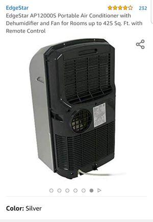 EdgeStar Portable AC for Sale in San Jose, CA