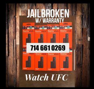 Jailbroken stick for Sale in Westminster, CA