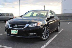 Honda Accord Sport for Sale in Lynn, MA