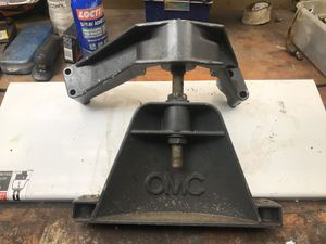 Boat engine front mount for Sale in Vallejo, CA