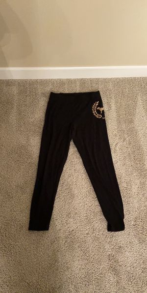 Victoria Secret Pink Leggings for Sale in Cary, NC