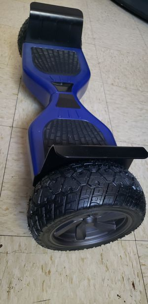 Hoverboard off road & bluetooth )) NEW for Sale in French Camp, CA