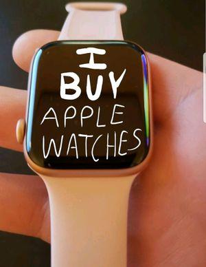 apple watch 5 series for Sale in Arlington, VA