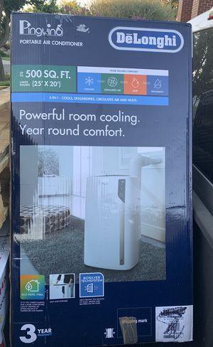 Delonghi Pinguino Portable AC Unit for Sale in Fresno, CA