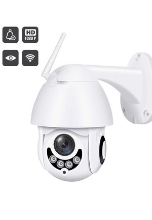 4 brand new SECURITY SURVEILLANCE CAMERAS WITH NIGHT VISION for Sale in Riviera Beach, FL