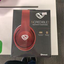 Ncredible1 Bluetooth Headphones for Sale in San Angelo,  TX