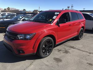 2014 Dodge Journey 3rd seat Payments ok $500 down for Sale in Las Vegas, NV