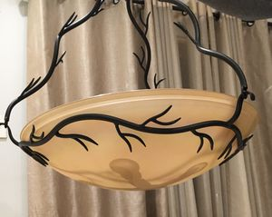 Light fixture for Sale in Justice, IL