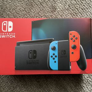 Nintendo Switch for Sale in Alameda, CA