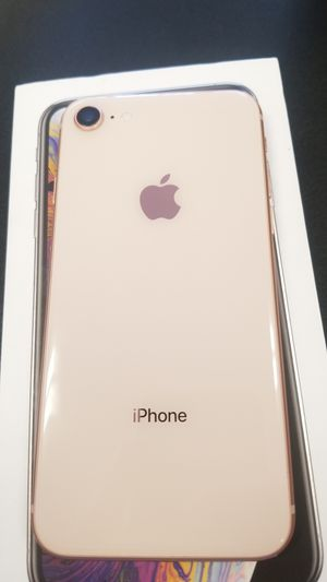 iPhone 8 64gb like new for Sale in Las Vegas, NV
