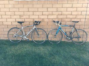 Trek 1000c & Trek Discovery Channel Bikes For Sale! for Sale in Fontana, CA