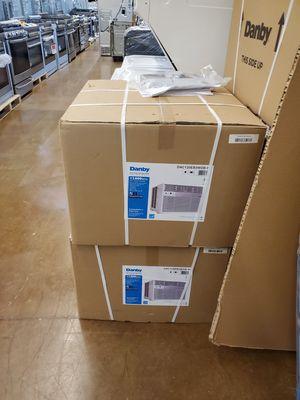 Danby 12k btu window ac for Sale in Glendora, CA