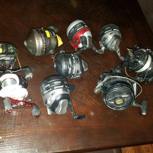 Fishing Reels for Sale in Oklahoma City, OK