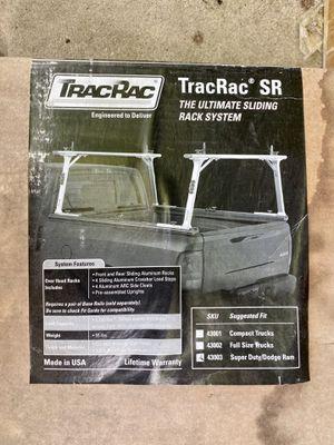 TracRac SR (Ladder Rack) for Sale in Lancaster, TX