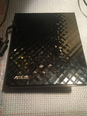 Asus wireless Router RT-N65U for Sale in San Diego, CA