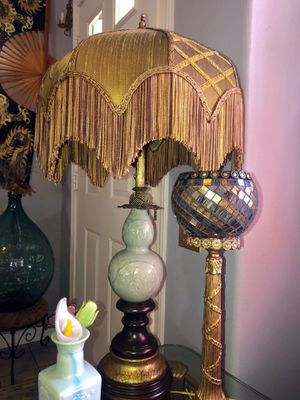 Victorian Table Lamp for Sale in Ewa Beach, HI