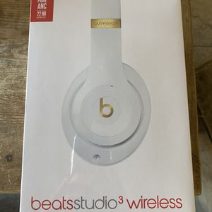 beats Studio 3 Wireless Noise Cancelling Apple for Sale in San Ramon, CA