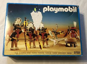 Playmobil Collectible Toys Action Figures - Brand New for Sale in Addison, IL