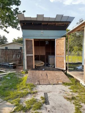 Shed for Sale in Riverview, FL