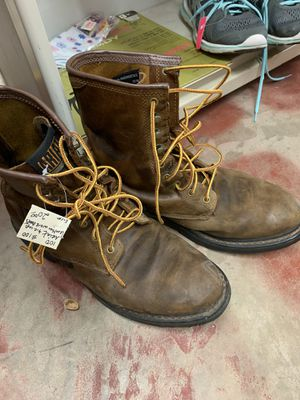 10D Ariat leather boots for Sale in Conway, AR