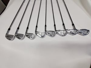 Taylormade RAC Tour preferred Irons 3-PW RH, stiff flex for Sale in CTY OF CMMRCE, CA