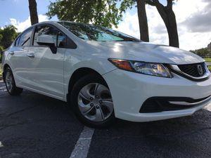 Honda Civic 2013 for Sale in Tampa, FL
